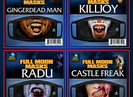 Full Moon's Newsflash Vol. 114