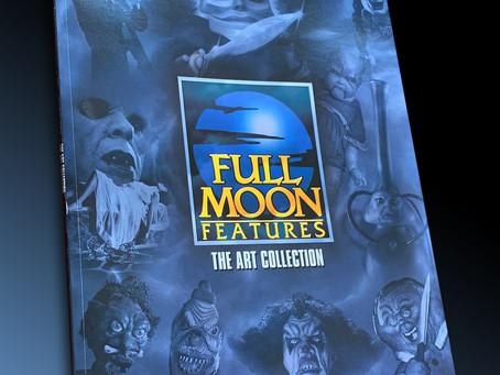 FULL MOON'S NEWSFLASH  Vol. 21