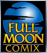 Full Moon Logo