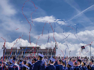 Congratulations Class of 2017!  Click on link to see a listing of dates, times, and location for Dou