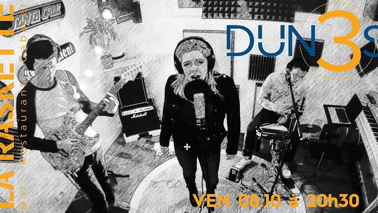 CONCERT LIVE | Soul \\ Dun3s