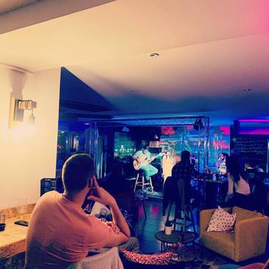 Concert gratuit à Brest