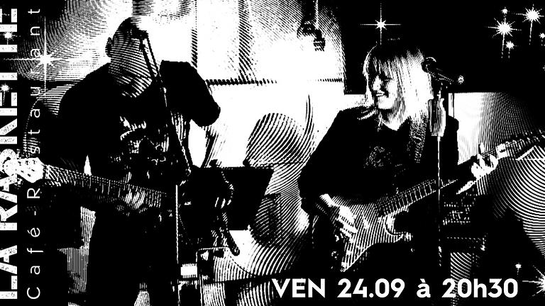 CONCERT LIVE | Pop Rock 70'21' \\ Medley