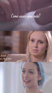 Mother's Day Commercial