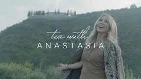 Tea with Anastasia