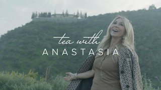 Tea with Anastasia