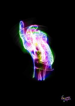 Mão Prismática