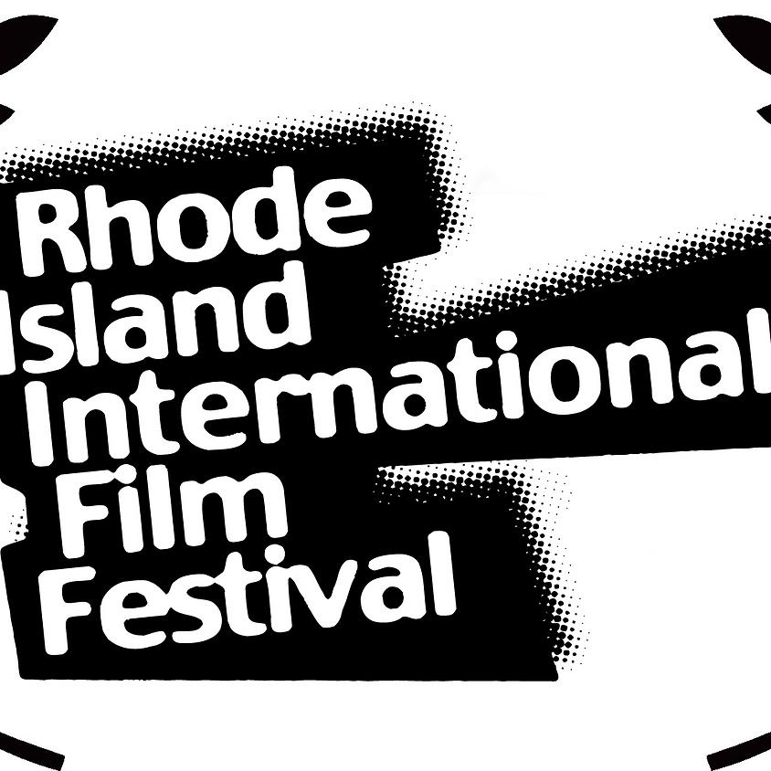 Flickers' Rhode Island International Film Festival