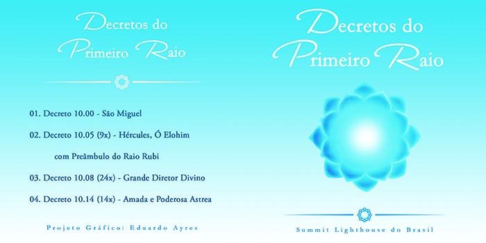 CD Decretos Primeiro