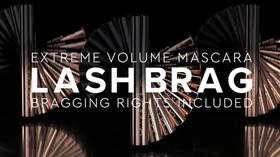 Lash Brag Volumizing Mascara | Advertising 01