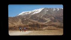 10 Year anniversary of the climb to Mt Kilimanjaro