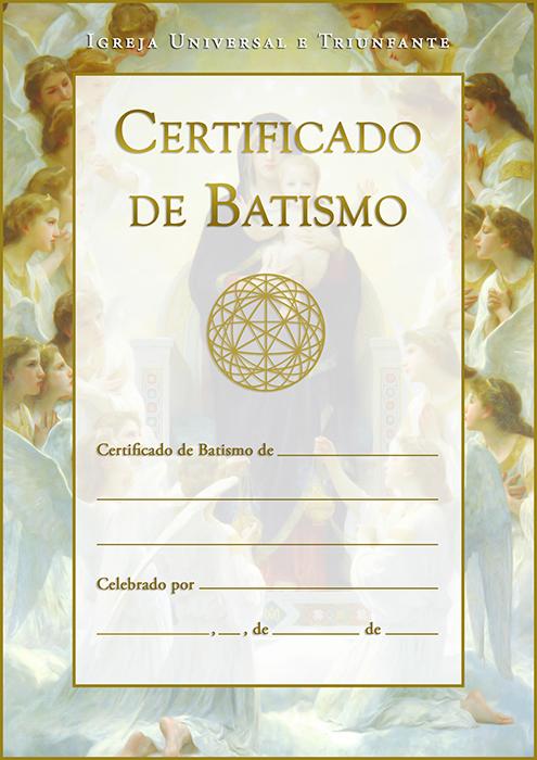 Certificado+de+Bastismo