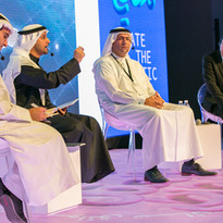 Panel Discussion: Multidimensional Cities