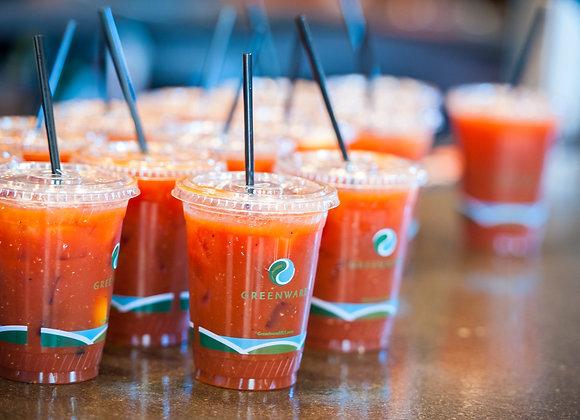2021 Morning Bloody Mary & Mimosa Bar Sponsorship