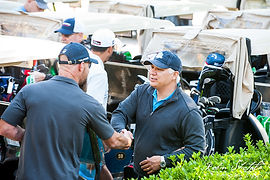 www.WarriorSalute.org: Previous Golf Charity Events