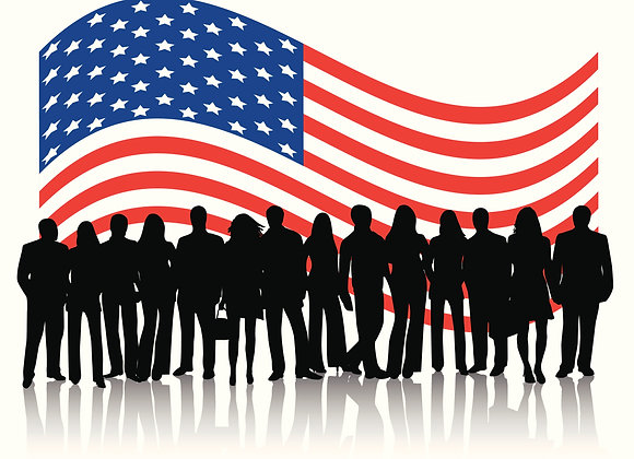 2020 Veteran and Federal Employee Registration
