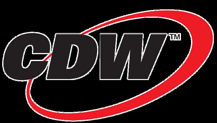CDW logo