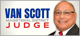Van A. Scott Sr.