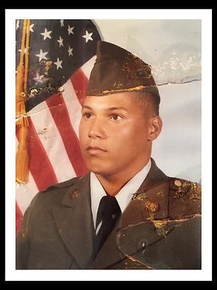 Van Scott US Army Reserves