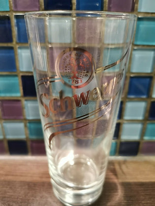 Schweppes Glass 500ml - Single