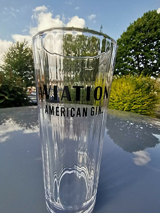 "Aviation American Gin Tall Glass ""The Original"""