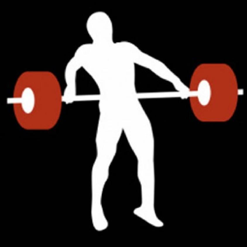 Mock Weightlifting Meet