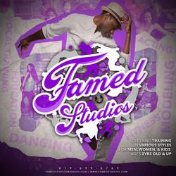 FAMED FLYER