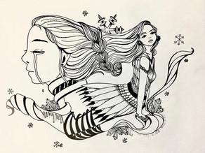 Featured Artist - Rui Han