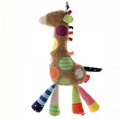 Sigikid - Giraffa di peluche
