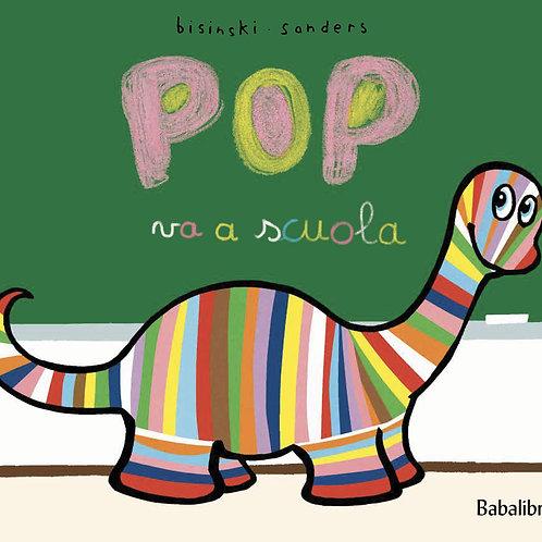 Babalibri - Pop va a scuola