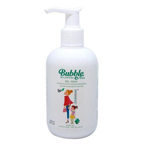 Bubble & Co - Gel igenizzante idratante