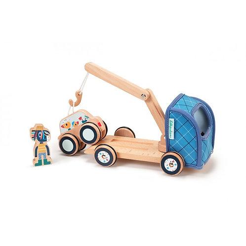 Lilliputiens - Il carro attrezzi di Ignace