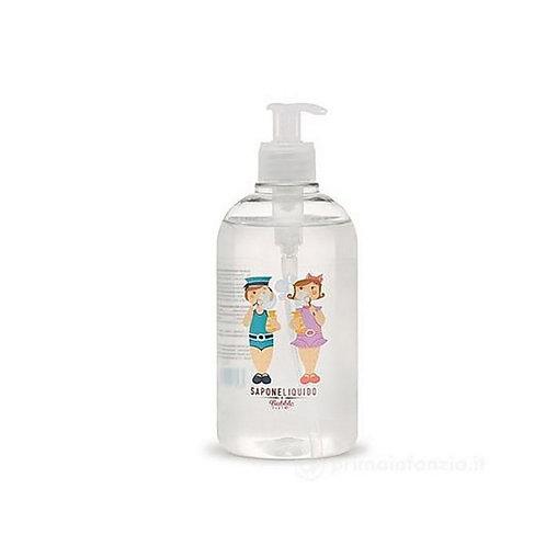 Bubble & Co - Sapone Liquido