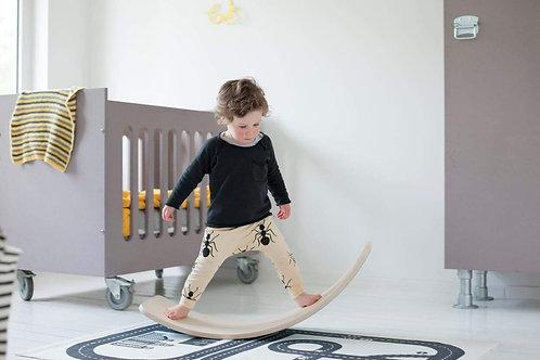 Tavola DI Equilibrio - Wobbel Pro con feltro