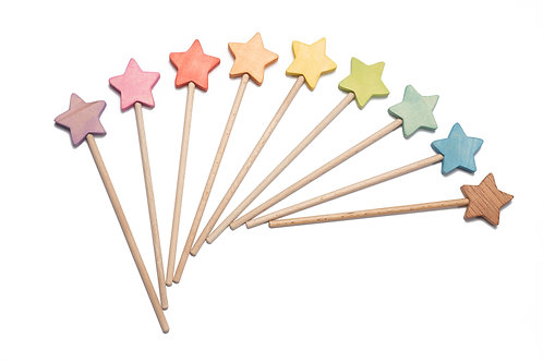 Ocamora - Bacchetta stella