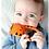 Thumbnail: Lanco Toys - Giochi da dentizione - Anello animali