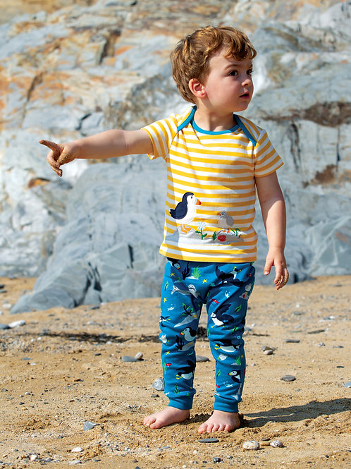 Frugi - Olly Outfit