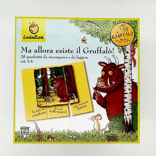 Ludattica - Ma allora esiste il Gruffalò!