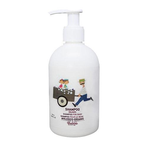 Bubble & Co - Shampoo bimbo delicato