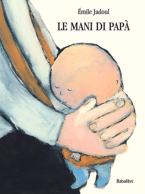 Babalibri - Le mani di papà
