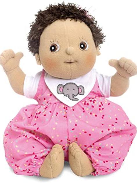 "Rubensbarn - Bambola ""Rubens Baby Molly"""