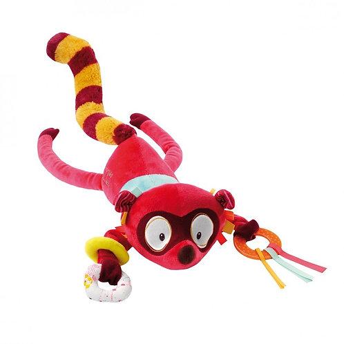 Lilliputiens - Georges, il lemure musicale
