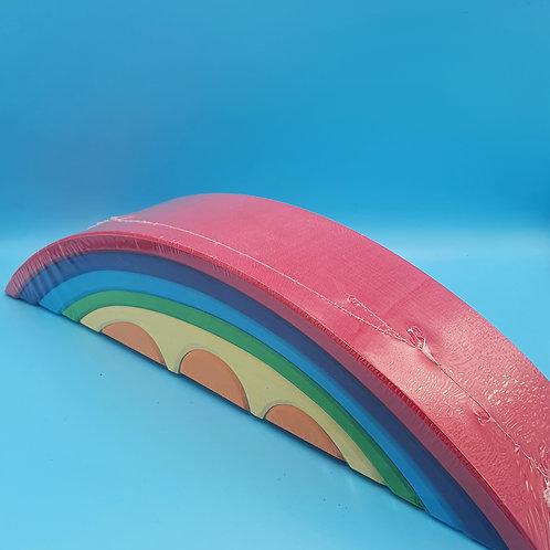 Gluckskafer -  Ponte arcobaleno
