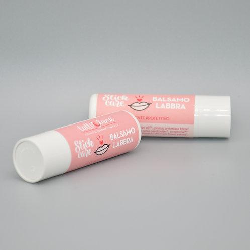 Latte e Luna - Stick Balsamo Labbra - Stick Care