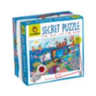 Ludattica - Secret Puzzle 24 pz
