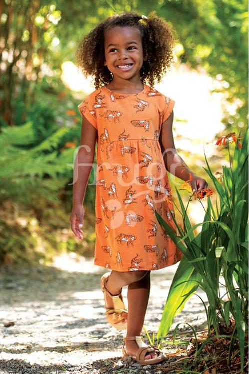 Frugi - Fran Jersey Dress