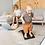 Thumbnail: Tavola di equilibrio - Wobbel - Starter Transparent