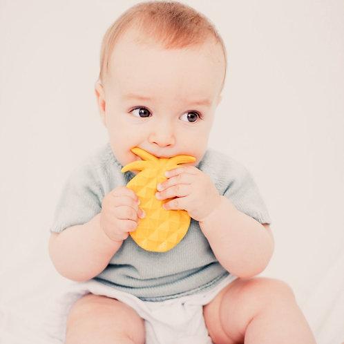 Lanco Toys - Giochi da dentizione - Ananas