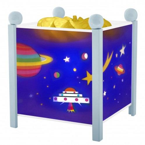 "Trousselier - Lanterna magica ""Space"""