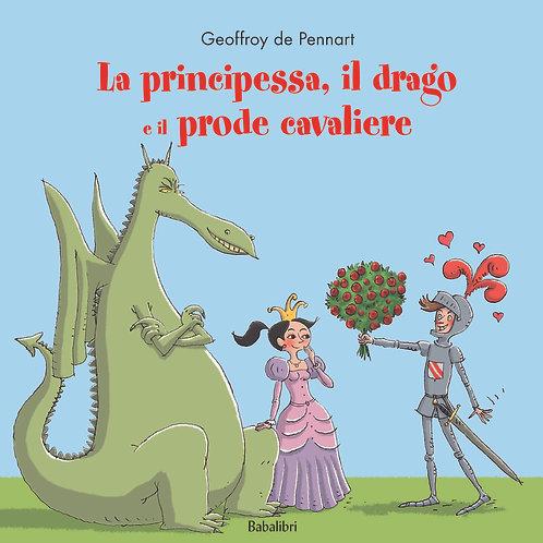 Babalibri - La principessa, il drago e il prode cavaliere